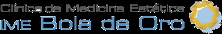 Clínica Estética Bola de Oro logo